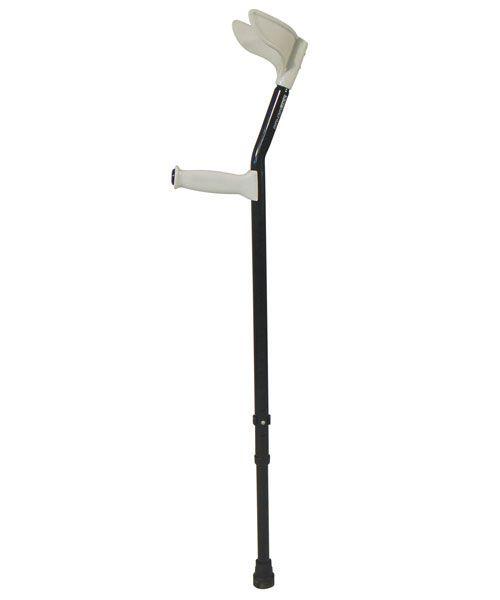 Forearm crutch / height-adjustable COBI XXL-Rehab