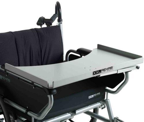 Electric wheelchair / folding / bariatric / interior max. 325 kg | Minimaxx COBI XXL-Rehab