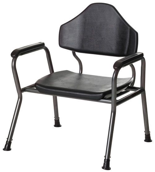 Chair with armrests / bariatric max. 325 kg COBI XXL-Rehab