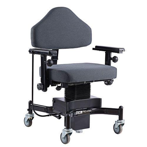 Office chair / bariatric max. 325 kg COBI XXL-Rehab