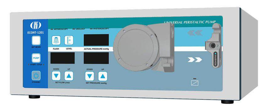 Arthroscopy irrigation pump / urological surgery ECONT-1201 Contact