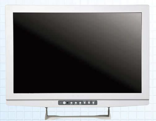 High-definition display / surgical / endoscopy 01.0501.300 Contact