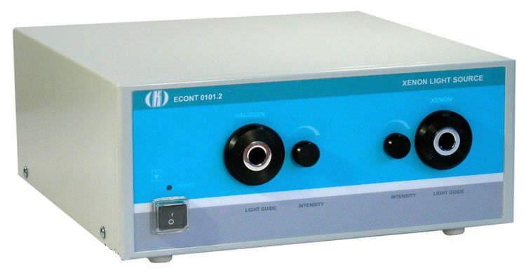 Xenon light source / endoscope / cold ECONT-0101.2 Contact