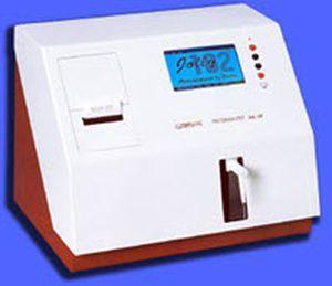 Semi-automatic biochemistry analyzer JOLLY 102 Crony Instruments