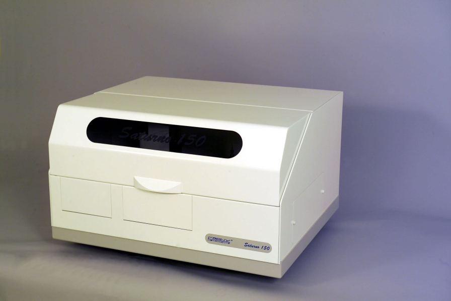 Automatic biochemistry analyzer / random access SATURNO 150 Crony Instruments