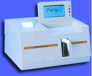 Semi-automatic biochemistry analyzer JOLLY 100 Crony Instruments