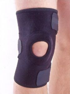 Knee orthosis (orthopedic immobilization) / with patellar buttress / open knee 5440 Current Solutions