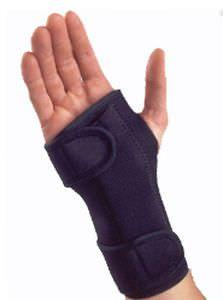 Wrist orthosis (orthopedic immobilization) 5240 Current Solutions