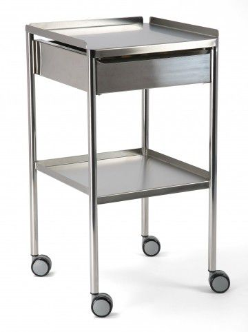 Trolley 252 series Anetic Aid