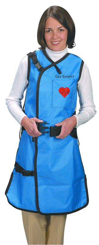 X-ray protective apron radiation protective clothing / front protection 53460 Anetic Aid