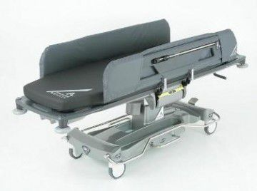 Rail lateral / operating table / security 21172 Anetic Aid