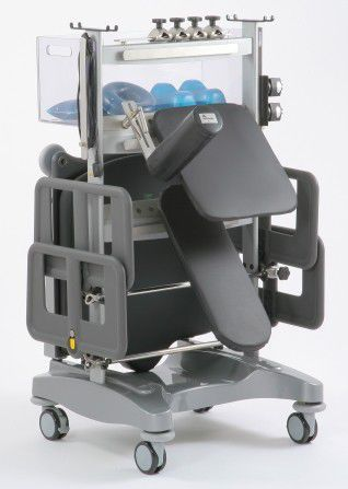 Operating table accessory trolley 21370 Anetic Aid