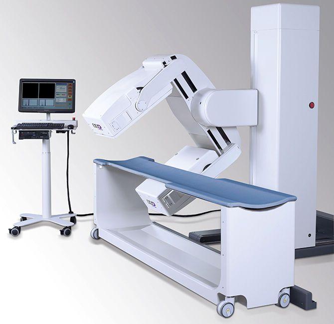 SPECT Gamma camera (tomography) / for SPECT full body QUANTUMCAM™ DDD-Diagnostic