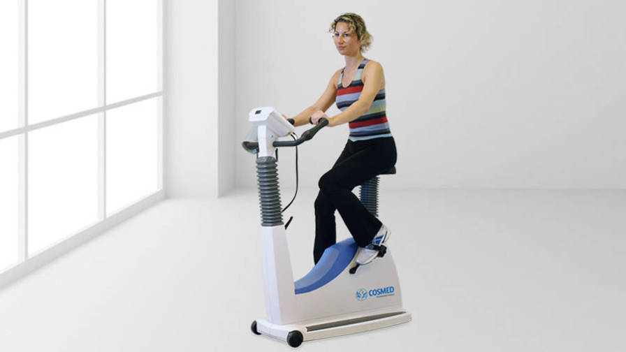 COSMED Bikes - Cycle-ergometers, Arm-ergometer and Rebumbent Bikes
