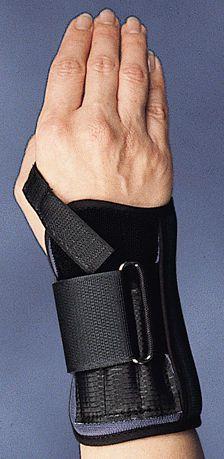 Wrist strap (orthopedic immobilization) / with thumb loop Cindy™ Bird & Cronin