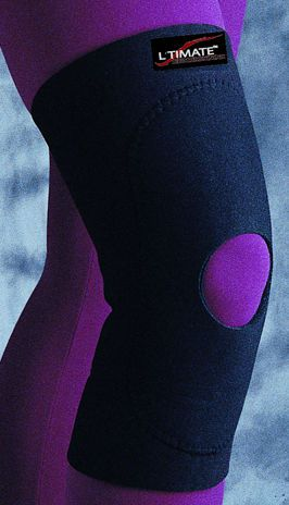 Knee sleeve (orthopedic immobilization) / open knee L'TIMATE™ Bird & Cronin