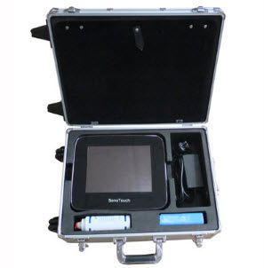 Portable veterinary ultrasound system SonoTouch30VET chison