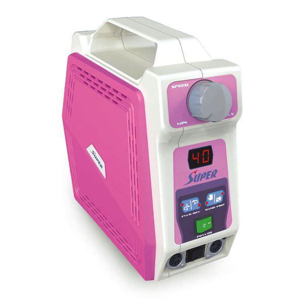 Dental micromotor control unit DP6 Daeyoung Precision