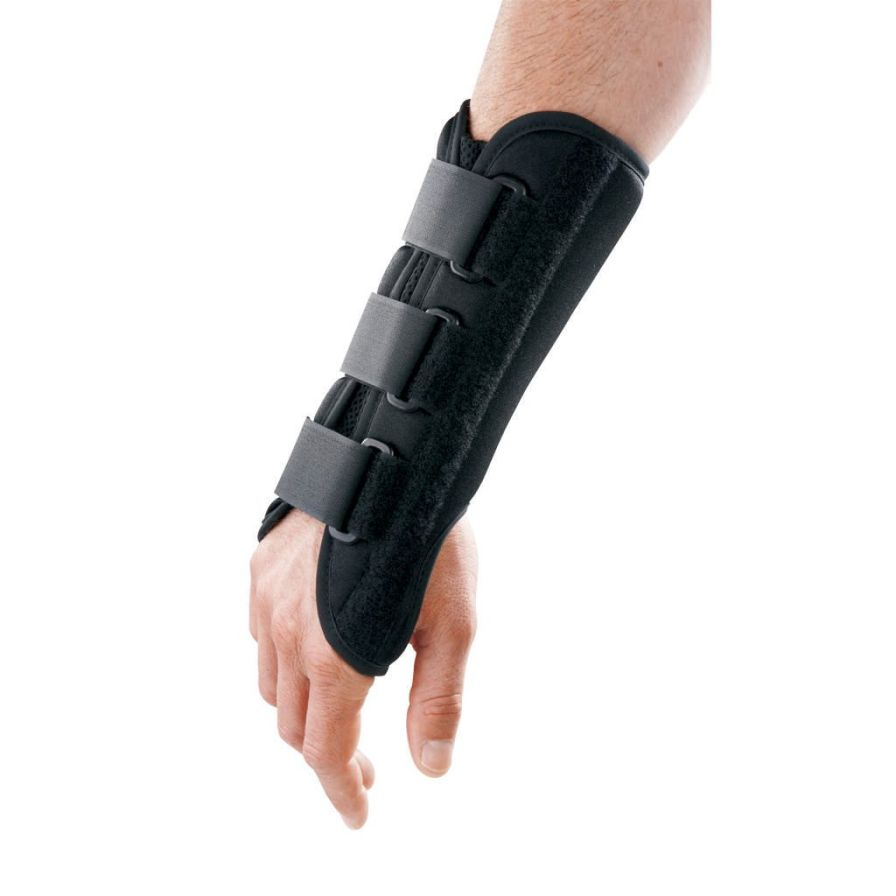 Wrist orthosis (orthopedic immobilization) 1043X / 1044X / 1045X / 1046X Breg