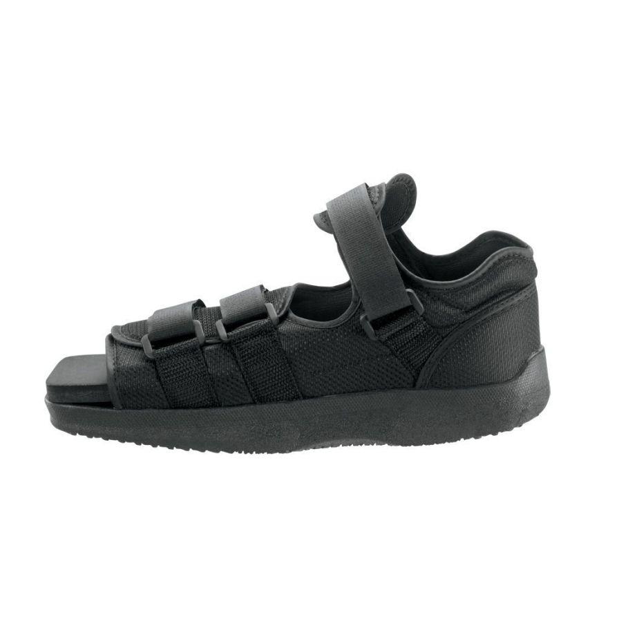 Semi-rigid sole post-operative shoe 11031 / 1103X / 1135X Breg