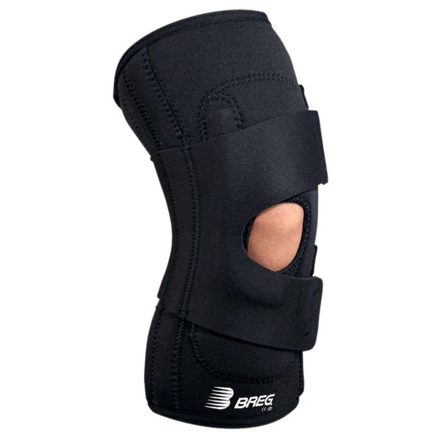 Knee orthosis (orthopedic immobilization) / patella stabilisation 2012X / 2014X / 2015X / 2017X Breg