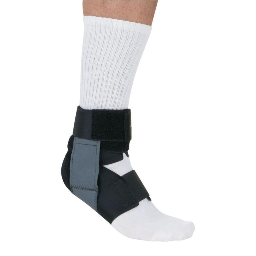 (orthopedic immobilization) 1017X Breg