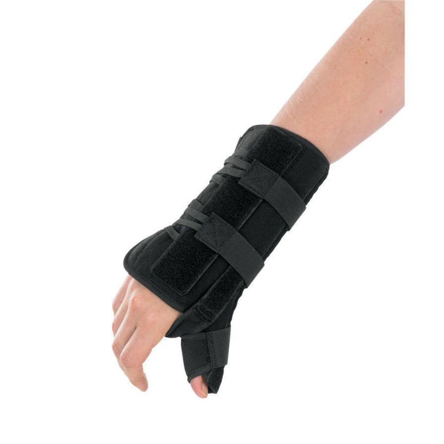 Thumb splint (orthopedic immobilization) / wrist splint / immobilisation Apollo Universal 10058, 10059 Breg