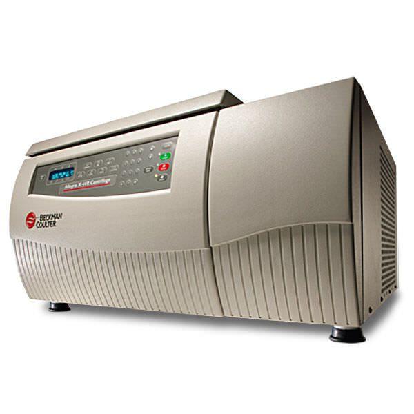 Laboratory centrifuge / bench-top 4300 - 10200 rpm | Allegra X-14 series Beckman Coulter International S.A.