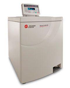 Laboratory centrifuge / high-performance / floor standing 26000 rpm | Avanti J-26XP Beckman Coulter International S.A.