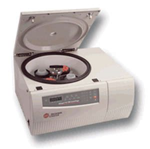Laboratory centrifuge / bench-top / refrigerated 4750 - 10200 rpm | Allegra® X-15R Beckman Coulter International S.A.