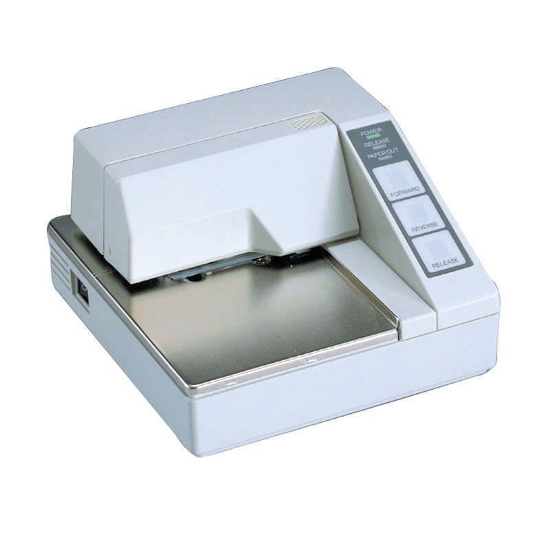 Label printer Epson TM-295 Brecknell