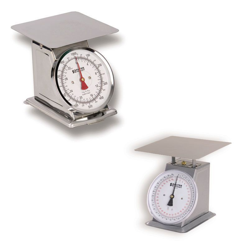 Mechanical balance / dial 250 series Brecknell