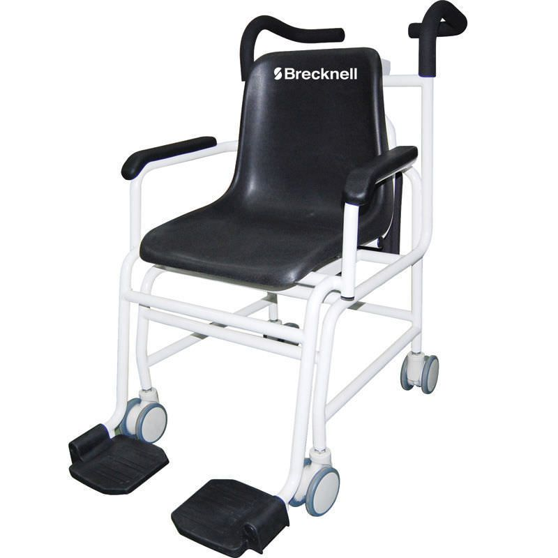 Electronic patient weighing scale / chair CS-250 Brecknell