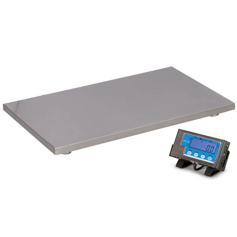 Veterinary platform scale / multifunctional / electronic / with mobile display PS500 Brecknell