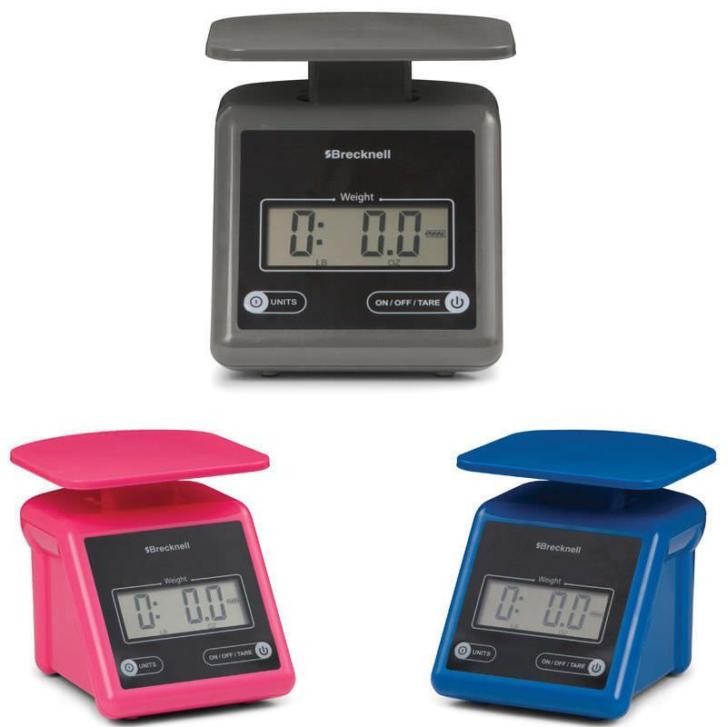 Electronic balance PS7 Brecknell