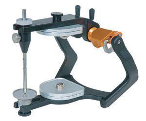 Partially adjustable dental articulator CSA 300 CORI DENT