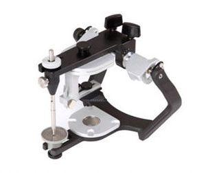 Partially adjustable dental articulator CSA 400 CORI DENT