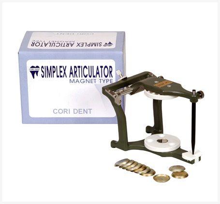 Dental articulator E-200 CORI DENT
