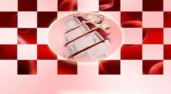 Management software / medical / for blood transfusion center Bloodbank Manager V3.1 Birlamedisoft