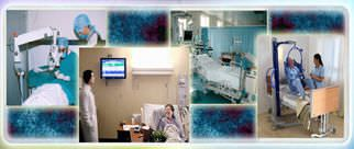 Management software / medical / for hospitals Xenon V10 Birlamedisoft