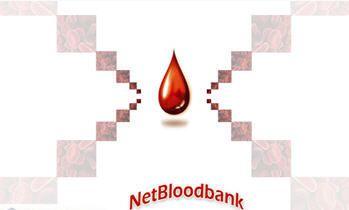 Management software / medical / for blood transfusion center NetBloodBank Birlamedisoft