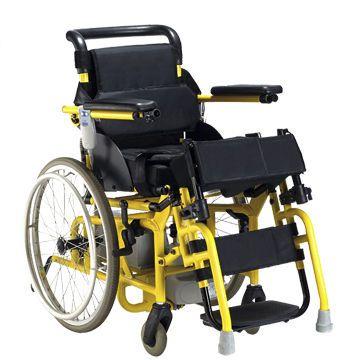 Electric wheelchair / stand-up / pediatric / interior HERO3-K Comfort orthopedic