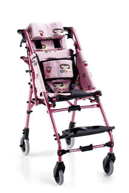 Passive wheelchair / pediatric SL-9003 Comfort orthopedic
