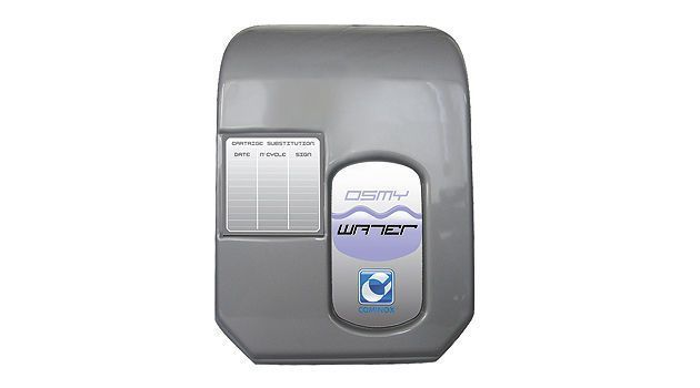 Laboratory water purifier / reverse osmosis Osmywater COMINOX