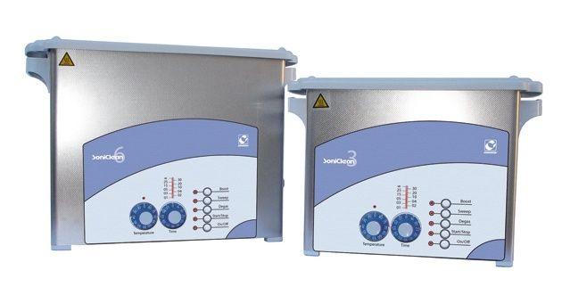 Medical ultrasonic bath / programmable 3 - 6 L   Soniclean COMINOX