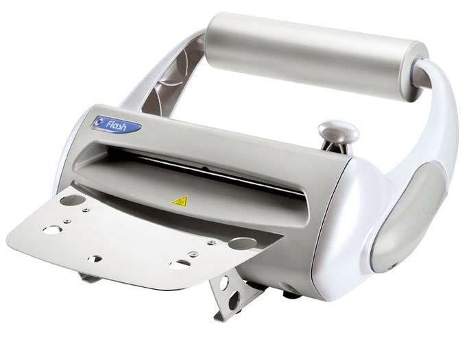 Medical thermosealer / belt Flash COMINOX