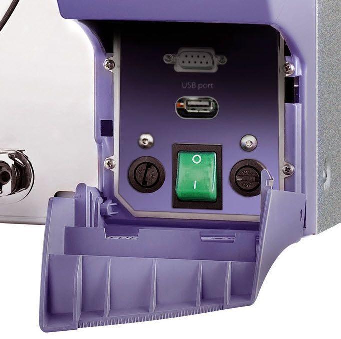 Laboratory autoclave / bench-top SterilClave 18/24 B COMINOX