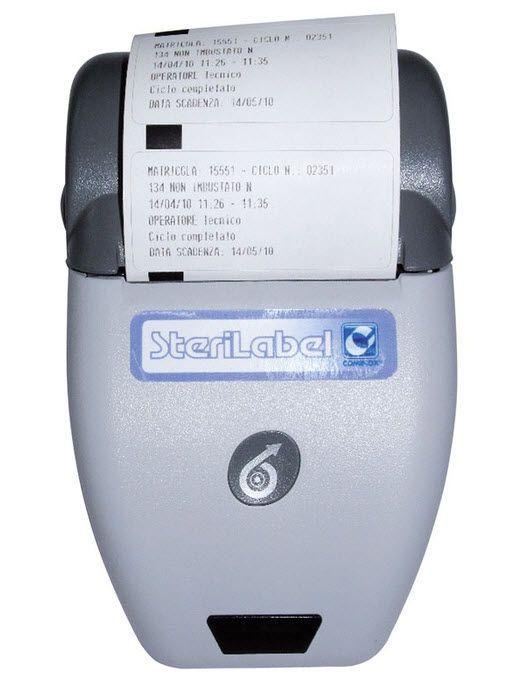 Laboratory autoclave / bench-top SpeedyClave 18 B COMINOX