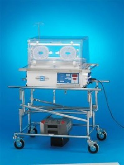 Infant transport incubator Cristina Basic Cobams