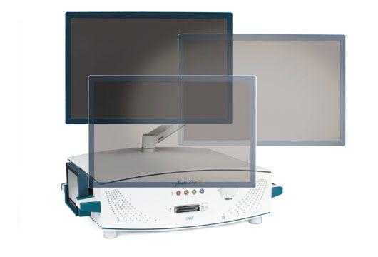 Transcranial doppler / vascular / extracranial / portable Multi-Dop® X digital Compumedics DWL